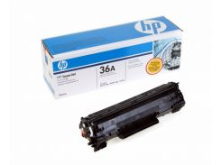 Картридж HP CB436A LJ P1505, M1120, 1522 Black