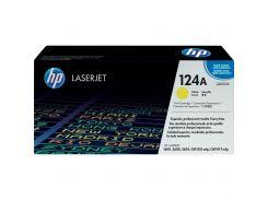 Картридж HP CLJ1600/ 2600 Yellow