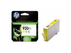 Картридж HP No.920XL OJ 6500 Yellow