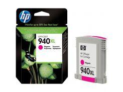 Картридж HP No.940XL НР OJPro 8000, 8500  малиновий