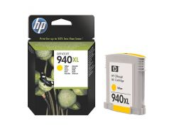 Картридж HP No.940 XL HP OJPro 8000, 8500 Yellow
