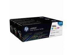 Картридж HP CM2320nf /2320fxi/CP2025dn/CC531A/CC532A кольоровий