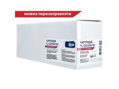 Картридж Patron Free Label HP LJ CE278A/Canon 728 (FL-CE278A/728)