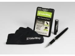 Набір для чищення ColorWay CW-4811