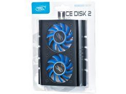 кулер для hdd deepcool icedisk 2 (icedisk 2)