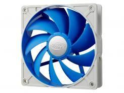 вентилятор для корпуса deepcool uf 120 (uf 120)