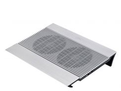 Підставка для ноутбука Deepcool N8 Gray