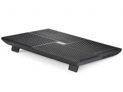 Підставка для ноутбука Deepcool Multi Core X8 Black