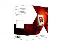 Процесор AMD FX-6300 (FD6300WMHKBOX) BOX