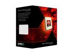 Процесор AMD X8 FX-8350 (FD8350FRHKBOX) BOX