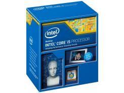 Процесор Intel Core i5-4460 (BX80646I54460) BOX