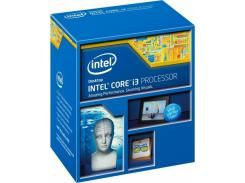 Процесор Intel Core i3-4160 (BX80646I34160) BOX