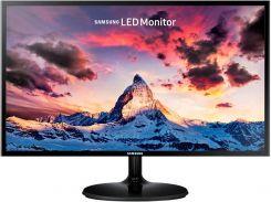 Монітор Samsung LS22F350FHIXCI (LS22F350FHIXCI) Black