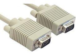 Кабель Gembird VGA HD15M/HD15M (CC-PPVGA-10)