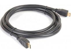 Кабель Gemix miniHDMI C / miniHDMI C (GC1439)