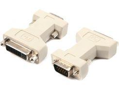Перехідник Viewcon DVI (24+5) / VGA (VA 003)