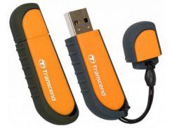Флешка USB Transcend V70 8ГБ (TS8GJFV70)