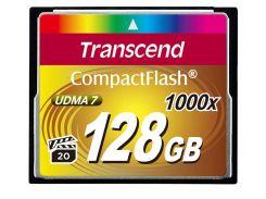 Карта пам'яті Trranscend CF 1000X 128 ГБ (TS128GCF1000)
