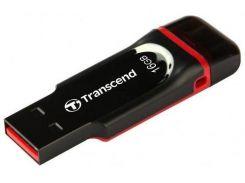 Флешка USB Transcend 340 OTG 16 ГБ (TS16GJF340)