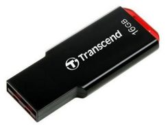Флешка USB Transcend JetFlash 310 16 ГБ (TS16GJF310) Black