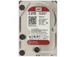 Жорсткий диск Western Digital (WD20EFRX) 2 ТБ