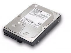Жорсткий диск Toshiba (DT01ACA100) 1 ТБ