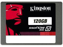 Твердотільний накопичувач Kingston V+300 (SV300S37A/120G) 120 ГБ