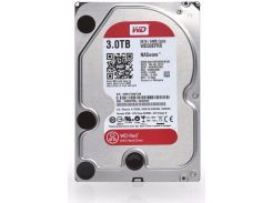 Жорсткий диск Western Digital Caviar RED (WD30EFRX) 3 ТБ