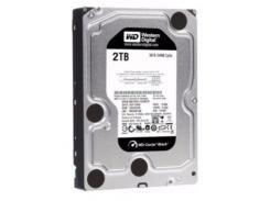 Жорсткий диск Western Digital (WD2003FZEX) 2 ТБ