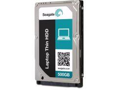 Жорсткий диск Seagate Laptop Thin (ST500LM021)