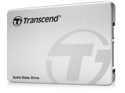 Твердотільний накопичувач Transcend 370 (TS128GSSD370S) 128 ГБ