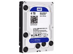 Жорсткий диск Western Digital Blue (WD40EZRZ) 4 ТБ