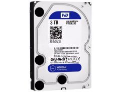 Жорсткий диск Western Digital Blue WD30EZRZ