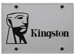 Твердотільний накопичувач Kingston UV400 (SUV400S37/120G) 120 ГБ