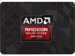 Твердотільний накопичувач AMD Radeon R3 (R3SL480G) 480 ГБ