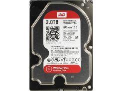 Жорсткий диск Western Digital Red Pro (WD2002FFSX) 2 ТБ