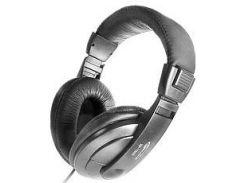 Навушники Gemix HP-750V чорні