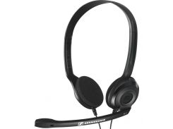 Гарнітура Sennheiser PC 3 Chat Black