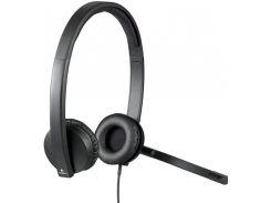 Гарнітура Logitech H570e Headset Stereo