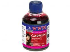 Чорнило WWM CU/M CARMEN Canon Universal пурпурове