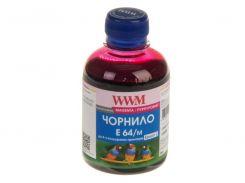 Чорнило WWM Epson L110 / L210 / L355 малинове