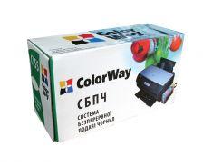 Система БПЧ ColorWay HP №655, HP DeskJet : 3525 / 4615 / 4625 / 5525 / 6525 /