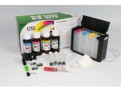 Система БПЧ ColorWay H650CN-4.5NC HP DeskJet 1000, 1015, 1050, 1510