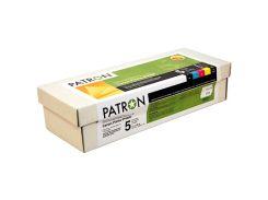 Комплект перезаправних картриджів PATRON Canon PIXMA iP4200 з чорнилом
