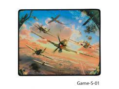 Килимок Greenwave Game-S-01