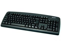 Клавіатура A4Tech KB-720 Black