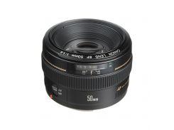 Об'єктив Canon EF 50мм f/ 1.4 USM