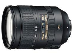 Объектив Nikon 28-300mm f/ 3.5-5.6G ED AF-S VR