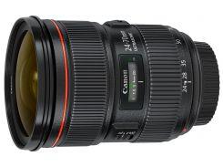 Об'єктив Canon EF 24-70mm