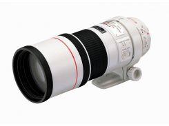 Об'єктив Canon EF 300mm f/4.0L USM IS